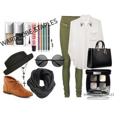 """""""How to style leggings my way"""" by black-eyed-peasfan98 on Polyvore"""