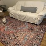Neyland Area Rug - Boutique Rugs