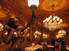 The World's Oldest Restaurants - Condé Nast Traveler