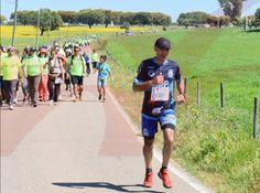 Campomaiornews: Mais de meio milhar de participantes no II Trail e...