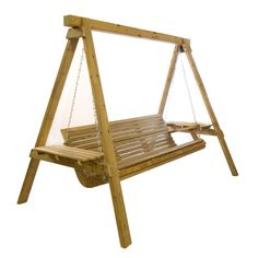 Pepe Garden Furniture Pepe garden swings quality wooden timber garden swings rockers buy terassi garden swing at pepe garden furniture cushions canopies available purchase workwithnaturefo