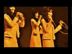 The Ronettes - Be My Baby (1963) ♫♪♫