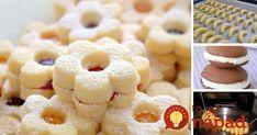 Prinášame vám výber 13 najlepších domácich pečív, sušienok a čajových koláčikov, ktoré budú ozdobou každého  sviatočného stola.