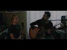 """Give Me Jesus"" Cover - Jon & Valerie Guerra - YouTube"