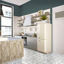 Decor, Ceramics, Kitchen, Kitchen Island, Home Decor