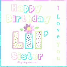 free sweet girl ecard email free personalized birthday cards