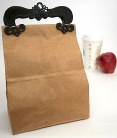how ingenious - I want bunches i This is the Clutch Clip by Jeff Rubio