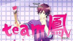Shuu Kuga - High School Star Musical (STARMYU)