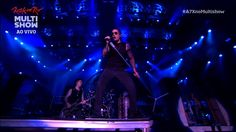 Buried Alive - Rock In Rio 2013