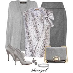 """""""Asymmetrical Top Contest"""" by sherryvl on Polyvore"""