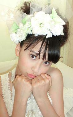Momoiro Clover Z - Shiori Tamai