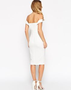 ASOS | Фактурное платье-футляр ASOS на ASOS