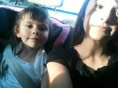 Lil sis and i