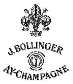 CARTEL postal j. Vintage Labels, Vintage Ephemera, Vintage Signs, Vintage Images, French Typography, Vintage Typography, Champagne Label, Floral Illustrations, Stencils