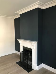 Cornices and Coving explained