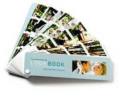Bride & Groom Lookbook - Photographer's Toolkit