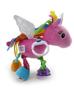 Tomy шуршалка Лошадка Тилли Lamaze  — 611р. -------------------- Погремушка-шуршалка Лошадка Тилли Lamaze Tomy  Томи  - яркая развивающая игрушка с шуршащими деталями, которая привлечет внимание крохи, и он не захочет с ней расставаться ни на минуту.