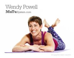 Wendy Powell | MuTu System // get your body back after baby!