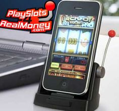 Play online slots for real money at the best mobile casinos for residents of The United States of America, Canada, The United Kingdom, and all over Europe.