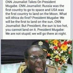 30 Funny Pictures Of Robert Mugabe And Quotes - Romance - Nigeria Truth Quotes, Funny Quotes, Mugabe Quotes, African Quotes, Sms Language, Laughter The Best Medicine, Motivational Quotes, Inspirational Quotes, African Proverb