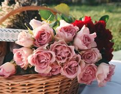 The real beauty in roses is the story behind them. For centuries, roses have inspired love and brought beauty to those who have received them. In fact, the rose's rich heritage dates back thousands of years. Learn the meanings of roses, the myths behind… https://plus.google.com/+HeidiRichards/posts/BorpgTT7gGo