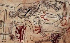 Il XII canto dell'Inferno: rileggere Dante come se fosse il Trono di Spade La meraviglia e la modernità di un'opera imponente eppure ancora così godibile a settecento anni di distanza: il XII canto dell'Inferno, dedicato ai violenti contro il prossimo, racconta una storia d
