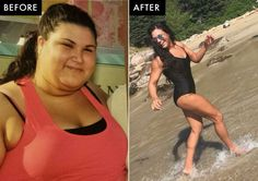 Tips for losing weight — 28 weight loss tips from women who have lost 100 pounds Diet Plans To Lose Weight, Losing Weight Tips, Weight Loss Tips, Weight Loss Humor, Pastas Recipes, Diet Recipes, Smoothies, Lose 100 Pounds, 10 Pounds