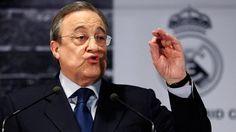 Real Madrid Belum Menyerah Perjuangkan Copa del Rey