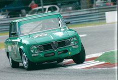 1963 Alfa Romeo Giulia Ti
