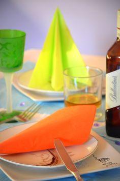 Żywe i piękne kolory serwetek GAJO ;) || www.gajo.biz.pl