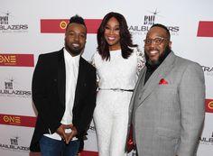 BMI celebrates the best and brightest in gospel music