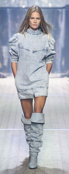f5c18c3129e Isabel Marant Spring-summer 2019 - Ready-to-Wear