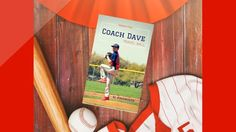 Book trailer for Season Four of the Coach Dave series, a middle grade baseball series by Al Ainsworth about dads and sons and the game that unites them. Adults love this series, too! Find the book here: http://amzn.to/2nn3TAq