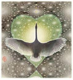 Image result for michael green art rumi