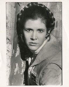 Star Wars Cast, Leia Star Wars, Star Trek, Saga, Carrie Fisher, Princesa Leia, Han And Leia, Star Wars Episode Iv, The Empire Strikes Back