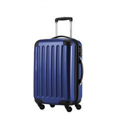 Alex - Handgepäck Hartschale Dunkelblau glänzend, TSA, 55 cm, 42 Liter - Blaue #Reisetrolleys von #Hauptstadtkoffer.  #Hartschalenkoffer #Handgepäck #Cabinsize #Boardtrolley #blau #Rollkoffer #Trolley #Koffer #Travel #Luggage #Reisen #Urlaub #blue #bleu => mehr blaue #Reisekoffer: https://hauptstadtkoffer.de/de/reisegepack/alle-produkte
