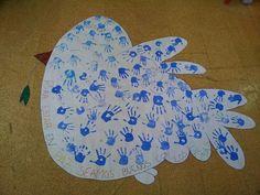 Día de la Paz #palomablanca #manosunidas