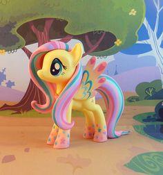 Rainbow Power Flutters by krowzivitch.deviantart.com on @DeviantArt