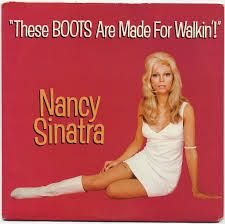 nancy sinatra - Google 検索