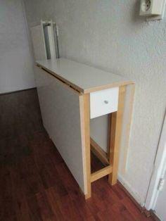 ≥ Witte Norden Ikea Klaptafel - Tafels | Eettafels - Marktplaats.nl Creative Studio, Ikea, Ikea Co