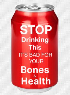 Stop Consuming This Drink – It Is Bad For Your Bones And Destroys Your Health