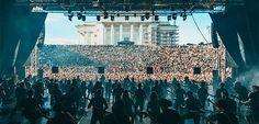 100 kitaristia, Senaatintori, Helsinki  14.8.2015