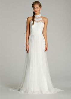 Bridal Gowns, Wedding Dresses by Ti Adora - Style 7611