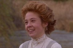 """""""Oh, you look like a Gibson Magazine cover""""- Anne Of Green Gables: TheSequel Throughout Anne Of Green Gables: The Sequel, Anne Shirley sports a very distinctive Edwardian style hairdo. At..."""