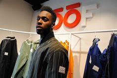 #rionefontana #Pitti92 #pittiimmagine #Pitti #Uomo #boompittiblooms #Firenze #Whats #new #fashionman #styleman #OOF #official #jacket #giubbino #sporty #shopping #shop #online #store