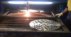 Laser Cutting Sydney Laser Cutting of up to stainless steel. Laser Cutting of up to mild steel. Cutting of up to aluminium. x cutting area. We service Australia-wide from our Sydney location Laser Cutting, Sydney, Tube, Australia, Stainless Steel