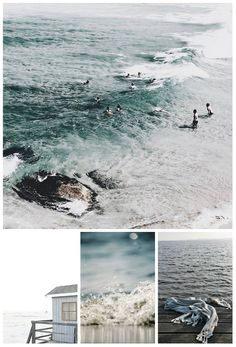 Mood of the week. Vintage Surfboards, Summer Story, Serenity Now, Beyond The Sea, Surf Shack, Crashing Waves, Plein Air, Vacation Trips, Life Is Beautiful