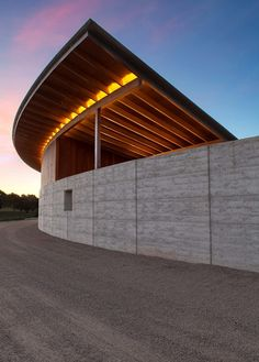 Gallery - Equestrian Buildings / Seth Stein Architects + Watson Architecture+Design - 5