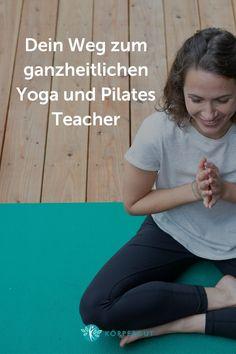 Du denkst darüber nach Yoga oder Pilates TrainerIn zu werden?Dann ist die MINDFUL MOVEMENT Ausbildung das Richtige für dich! Persönliche Atmosphäre ❤ Wissenschaftlich fundiert 🎓 Ganzheitlicher Ansatz 🧘🏼Klicke auf den Pin und erfahre mehr über die Mindful Movement Ausbildung!#yogaausbildung #yogateacher #pilates Trainer, Pilates, Fitness, Mindfulness, Yoga Teacher, Feel Better, Science, Health, Pop Pilates