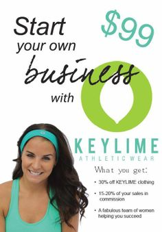 Start your own business Starting Your Own Business, Athletic Wear, How To Become, Key Lime, Clothes, Canada, Women, Boutique, Sport Clothing